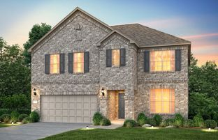 Caldwell - West Cypress Hills: Spicewood, Texas - Pulte Homes