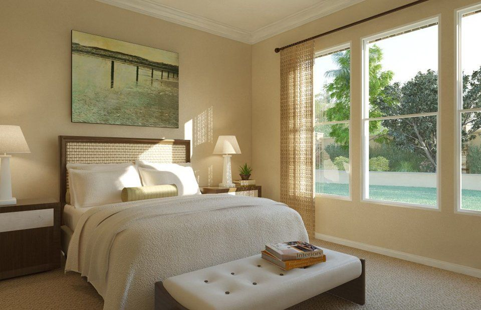 Bedroom-in-Camelot-at-Heritage Oaks at Pearson Place-in-Austin