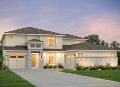 Empire - Bluffview: Leander, Texas - Pulte Homes