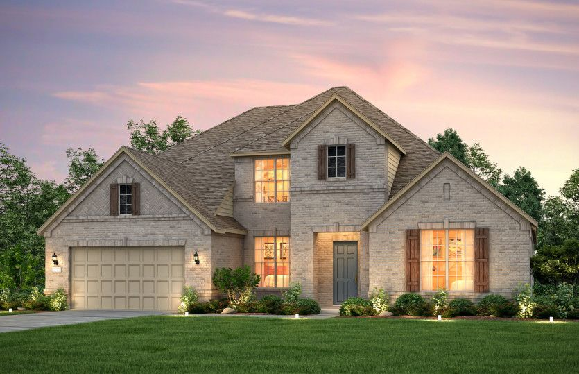 Ambassador-Design-at-Heritage Oaks at Pearson Place-in-Austin