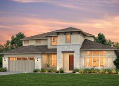 Ambassador - Bluffview: Leander, Texas - Pulte Homes