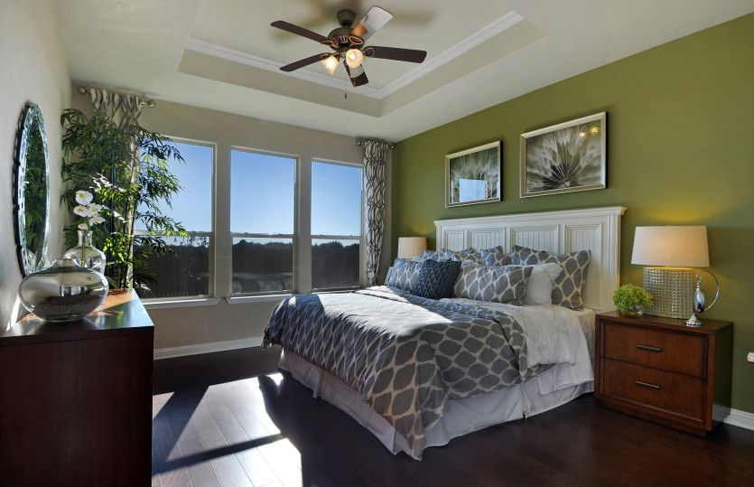 Bedroom-in-Holden-at-Parmer Crossing-in-Austin
