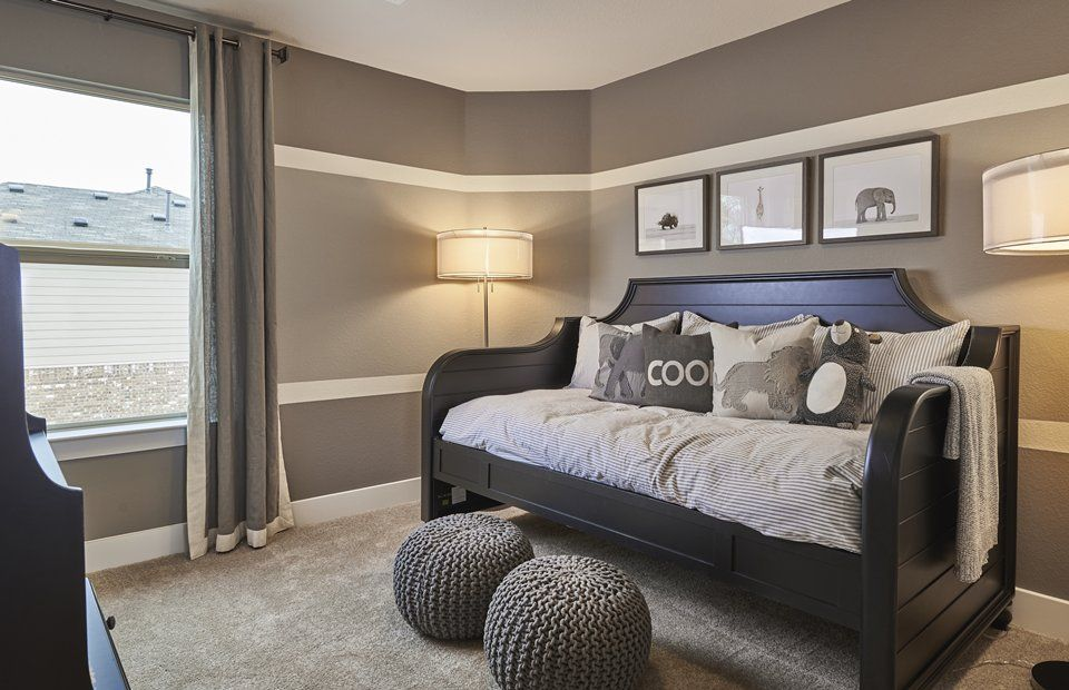 Bedroom-in-Sienna-at-Parmer Crossing-in-Austin