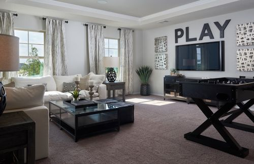 Greatroom-in-Granville-at-Rancho Sienna-in-Georgetown