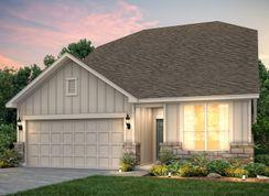 Woodland - Santa Rita Ranch: Liberty Hill, Texas - Pulte Homes