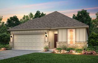 Fox Hollow - Sunfield: Buda, Texas - Pulte Homes