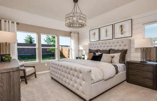 Bedroom-in-Mckinney-at-Wildridge-in-Oak Point