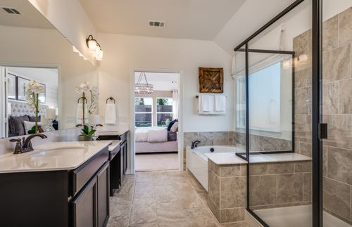 Bathroom-in-Mckinney-at-Wildridge-in-Oak Point