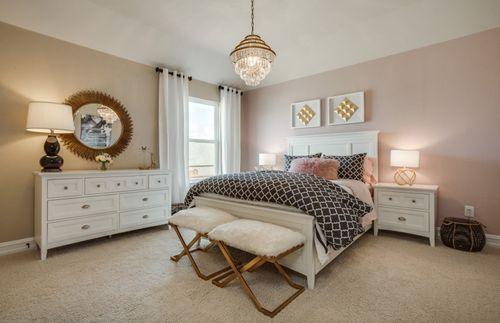 Bedroom-in-Mooreville-at-Wildridge-in-Oak Point