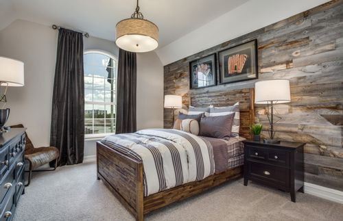 Bedroom-in-Lexington-at-Wildridge-in-Oak Point