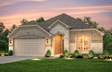 Darden Bwood Little Elm Texas Pulte Homes