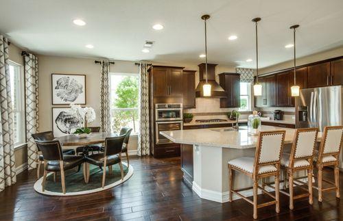 Kitchen-in-Mooreville-at-Carnegie Ridge-in-Argyle