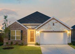Mckinney - Lakewood Hills: Lewisville, Texas - Pulte Homes