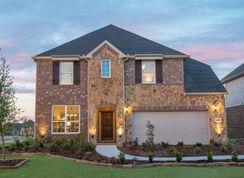 Lexington - Lakewood Hills: Lewisville, Texas - Pulte Homes