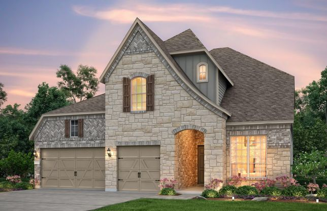 Pulte Homes In Frisco