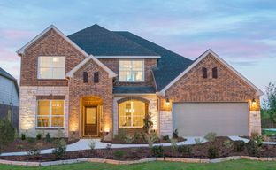 Willow Ridge Estates by Pulte Homes in Fort Worth Texas