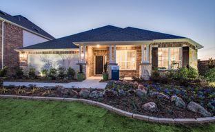 Winn Ridge by Pulte Homes in Dallas Texas