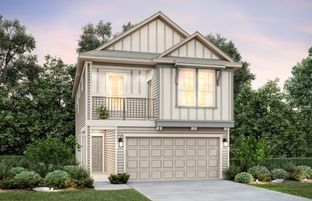 Fallbrook - Briarmont: Houston, Texas - Pulte Homes