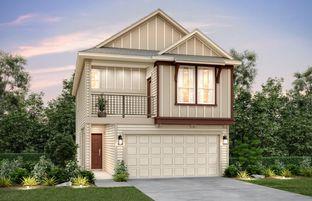 Redding - Briarmont: Houston, Texas - Pulte Homes