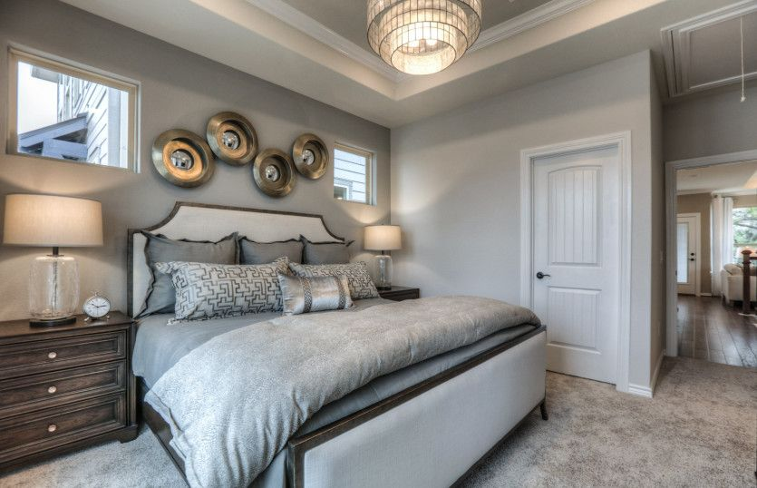 Bedroom featured in the Redding By Pulte Homes in Houston, TX