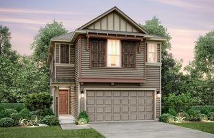 Wayside - Briarmont: Houston, Texas - Pulte Homes