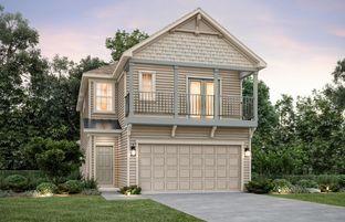 Leland - Briarmont: Houston, Texas - Pulte Homes