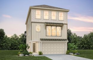 Aldine - Briarmont: Houston, Texas - Pulte Homes