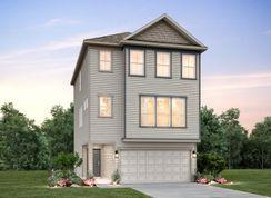 Mathis - Avondale On Main Street: Houston, Texas - Pulte Homes