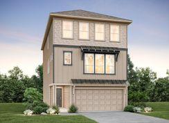 Kingsbury - Briarmont: Houston, Texas - Pulte Homes