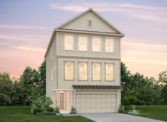 Lindley - Briarmont: Houston, Texas - Pulte Homes