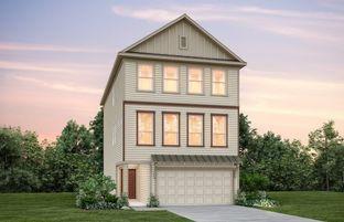 Groveton - Avondale On Main Street: Houston, Texas - Pulte Homes