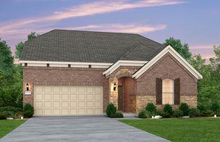 Laredo - Elyson: Katy, Texas - Pulte Homes