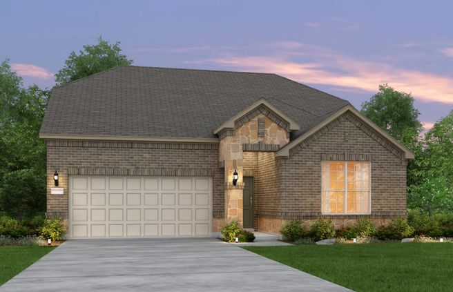 6103 Briarstone Crest Drive (Laredo)
