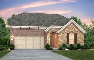 Laredo - Talavera: Richmond, Texas - Pulte Homes