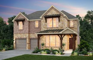 Beaumont - Talavera: Richmond, Texas - Pulte Homes