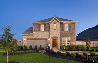 Lexington - Talavera: Richmond, Texas - Pulte Homes