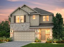 Alexander - Avondale On Main Street: Houston, Texas - Pulte Homes