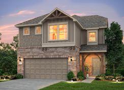 Sienna - Avondale On Main Street: Houston, Texas - Pulte Homes