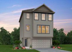 Bailey - Avondale On Main Street: Houston, Texas - Pulte Homes