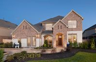 Talavera by Pulte Homes in Houston Texas