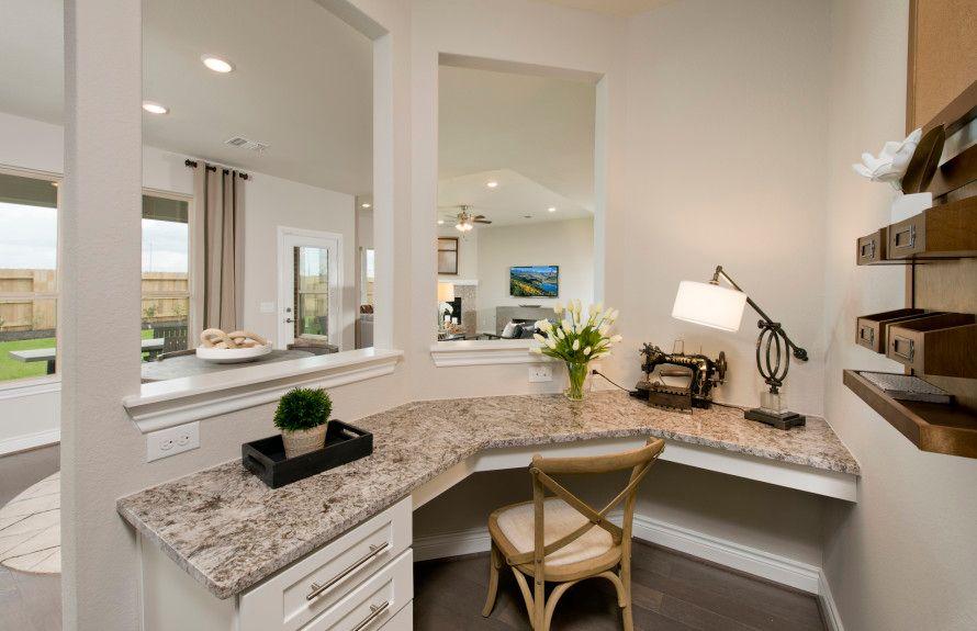 'Talavera' by Pulte Homes - Texas - Houston Area in Houston