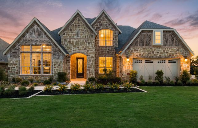 The Preserve In Cypress, TX, New Homes & Floor Plans By