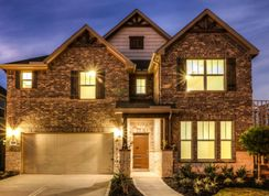 Lockhart - The Villages at Harmony: Spring, Texas - Pulte Homes