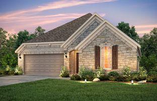 Dayton - Davis Ranch: San Antonio, Texas - Pulte Homes