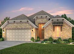 McKinney - Davis Ranch: San Antonio, Texas - Pulte Homes