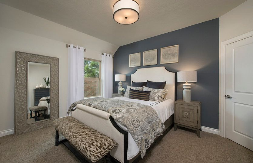 Bedroom featured in the Kennedale By Pulte Homes in San Antonio, TX