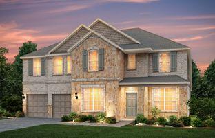 Weston - Davis Ranch: San Antonio, Texas - Pulte Homes