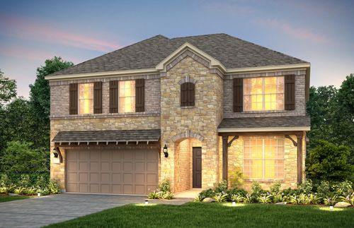 8 pulte homes communities in new braunfels tx newhomesource