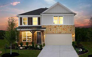 Sterling Ridge by Pulte Homes in San Antonio Texas