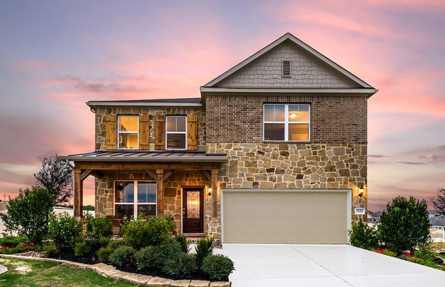 Stonehaven In Boerne, TX, New Homes & Floor Plans By Pulte